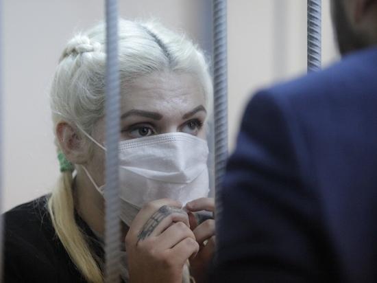 Заказала от большой любви: вынесен приговор внучке управляющего ЮКОСа