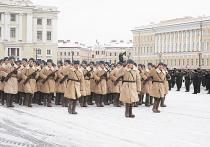 Из-за парада годовщины снятия блокады Ленинграда разгорелся скандал