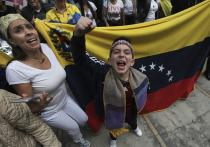 Предстоящую пятилетнюю годовщину триумфа Майдана на Украине Америка отмечает с огоньком — попыткой свержения еще одного режима, который является «своим» в глазах нынешнего российского руководства