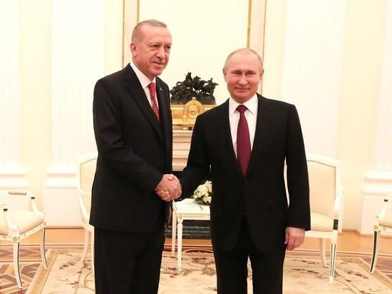 Сценарий событий в Сирии зашел в дипломатический туман