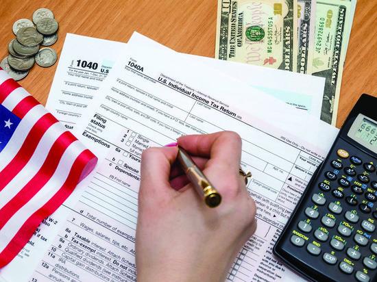 Налоги-2019: Платим по-новому