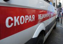 В Балашихе в микрорайоне Янтарный произошёл взрыв в многоэтажном доме