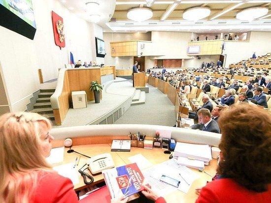 Красноярцы высказались против законопроекта о фейковых новостях и неуважении власти