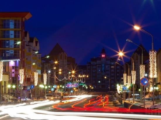 В столице Ямала появятся верёвочный парк и спортплощадка