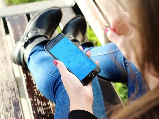Россиян могут обязать регистрировать ввезенные из-за границы смартфоны