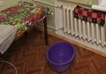 Пострадавший от залива квартиры не обязан разбираться, кто виноват в потопе