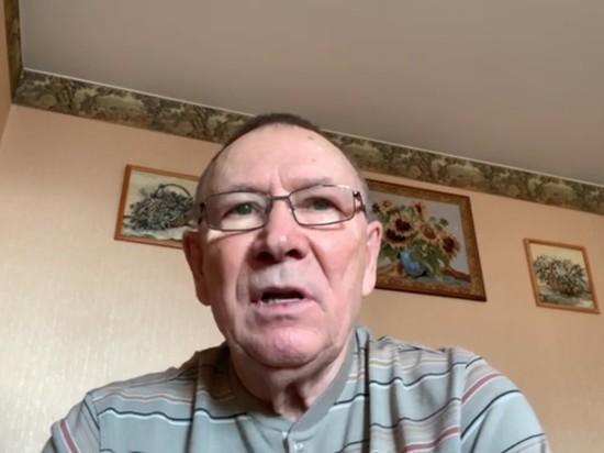 Николай Травкин поделился мнением о причинах поддержки Россией Мадуро