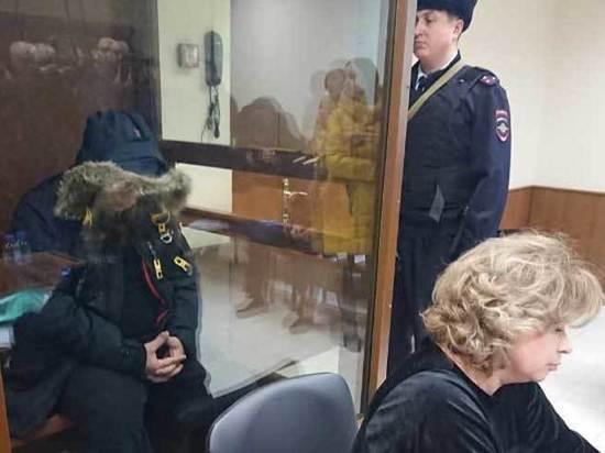 Суд запретил начальнику полиции подмосковного Чехова выходить из дома ночью