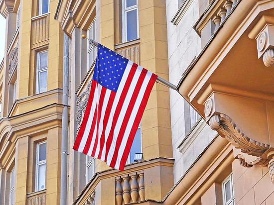 В посольстве США раскритиковали брифинг Минобороны по ракете 9М729