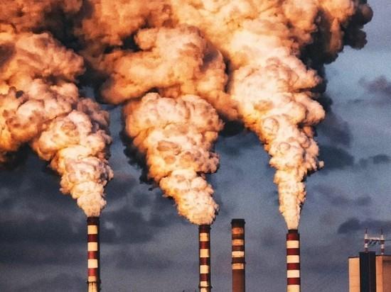 Назван топ-10 регионов России с самым грязным воздухом