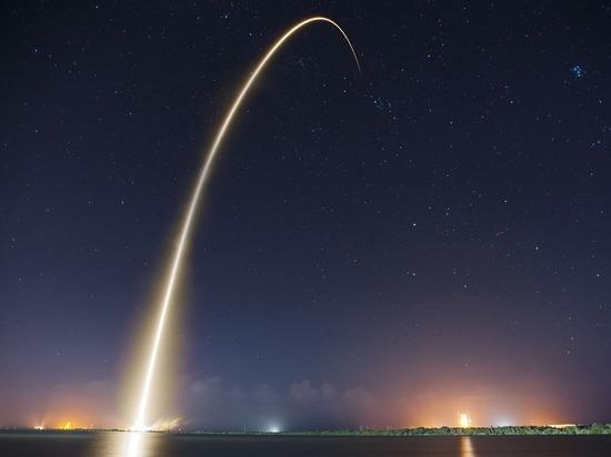 Китай за год запустил более ста спутников, в том числе для Белоруссии