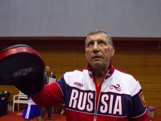 Волгоградец Черноиванов оставляет женскую сборную России по боксу