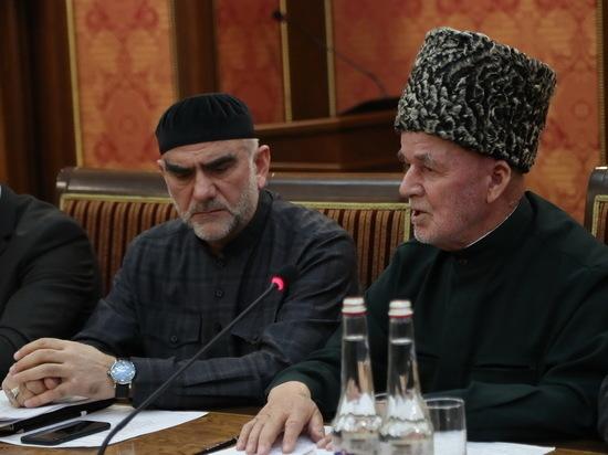 Примирительная комиссия помогает избежать кровной мести в Ингушетии