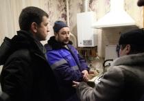 Градоначальник Калуги сам отправился в газовый рейд