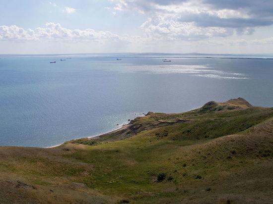 Стали известны планы НАТО в Керченском проливе
