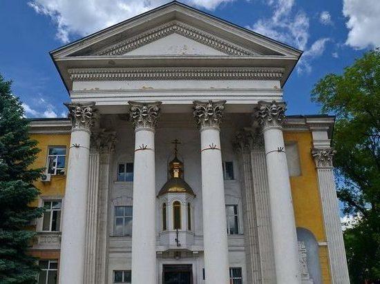Что будет с приходами УПЦ Киевского патриархата в Крыму?