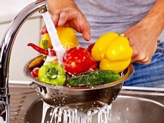 Громкие случаи пищевых отравлений произошли в Хабаровске