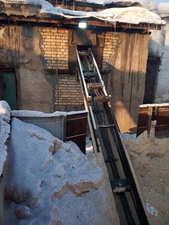 Новый несчастный случай в Усть-Куте: рабочему в котельной оторвало руку
