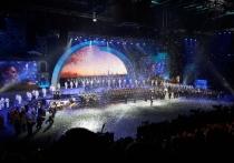 В Петербурге на концерте в честь 75-летия снятия блокады Ленинграда звучал метроном