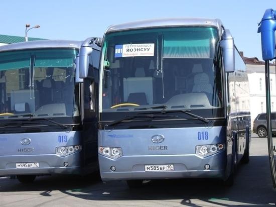 «Карелавтотранс-Сервис» срывал рейсы, но будет спасен любой ценой