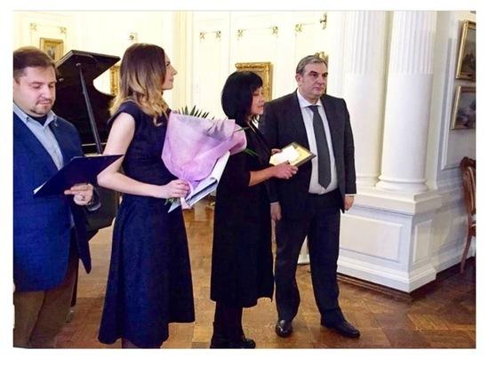 В Серпухове определили лауреатов премии «Серпуховское наследие»