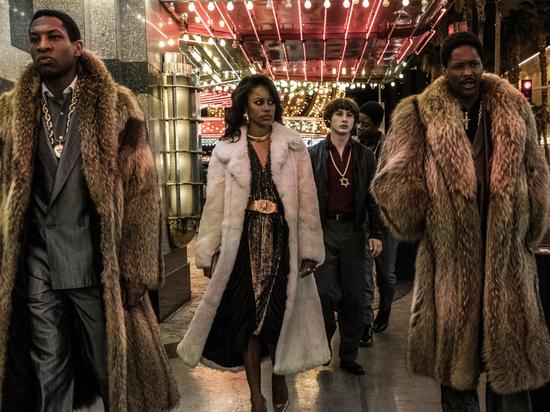 «Белый парень Рик» стартует 31 января во всех уфимских кинотеатрах