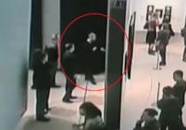 Похищение картины Куинджи: вор поразил своей дерзостью