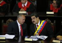 Зарубежные СМИ все активнее говорят о том, что дни Мадуро сочтены