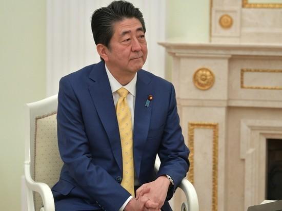 Абэ заверил в передаче Курил: на что надеется премьер Японии