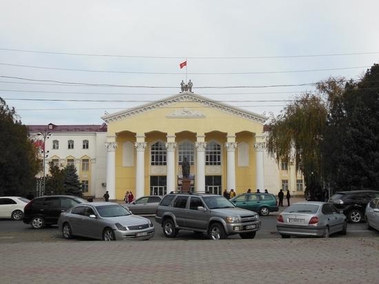 Киргизских студентов проверят на знание государственного языка