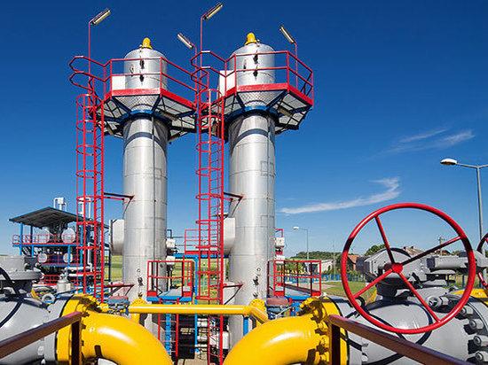 Газопровод Baltic Pipe не удастся построить без одобрения российского концерна