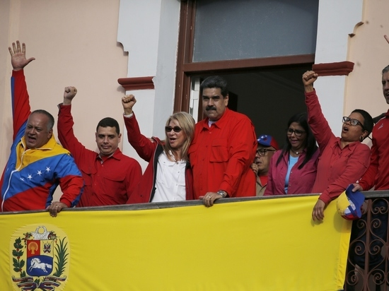 Китай ведет двойную игру в Венесуэле: чего хочет Пекин