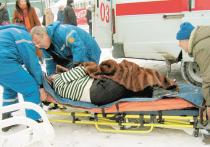 Первый смертельный случай от гриппозного вируса зафиксирован в Санкт-Петербурге