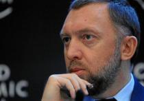 Компании Дерипаски освободились от санкций