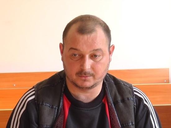 На Украине исчез задержанный капитан судна «Норд»