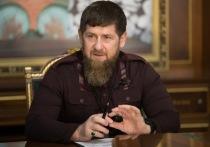 Кадыров пригласил «беспомощного» Емельяненко тренироваться в Чечню
