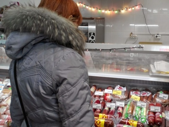 Мониторинг потребительских цен в Чувашии