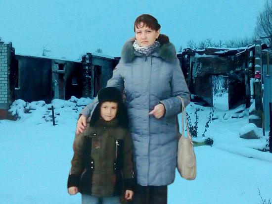 Депутат Николай Малов помог приобрести жилье погорельцам из Чувашии