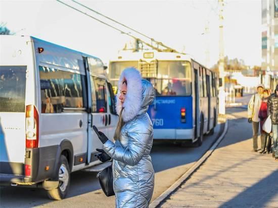 Изменения в маршрутах Чебоксар и новые автобусы