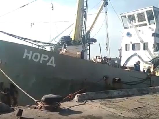 Адвокат об исчезновении на Украине российского капитана: