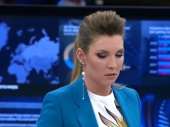 Толкнувший Скабееву депутат Берёза ответил Кадырову: