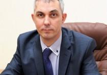 Павел Джуваляков покинул пост главврача Александро-Мариинской больницы