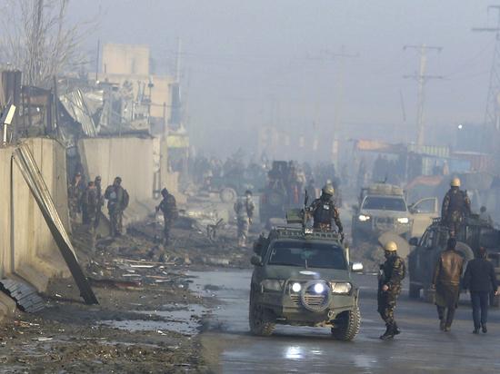Переговоры США с афганскими талибами: что будет после вывода войск
