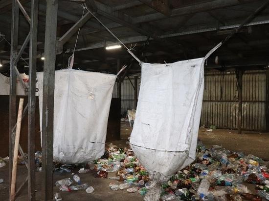 В двух калужских городах начнут раздельный сбор мусора в этом году