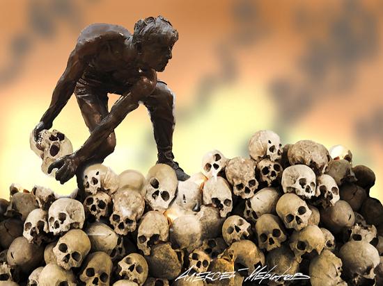 Стоило ли величие СССР миллионов погубленных жизней