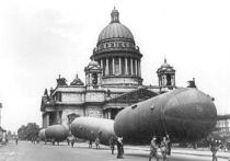 Как жила элита в блокадном Ленинграде: малоизвестные факты