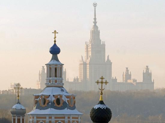 Церковь рвется в вузы: высшее образование прирастет храмами при университетах