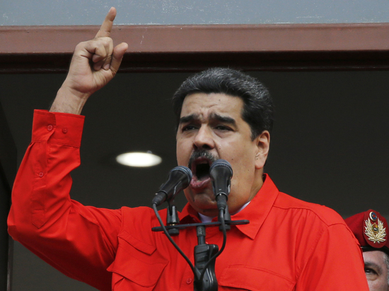 Спастись от рядового Мадуро: как России выйти из венесуэльского тупика