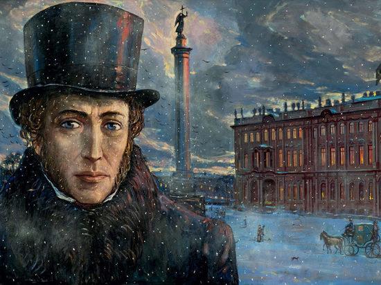 Сегодня, 29 января исполняется 182 года со смерти поэта, и «МК» в Питере» вспоминает самые интересные факты из его жизни