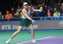 Чакветадзе оценила шансы Шараповой на турнире в Санкт-Петербурге